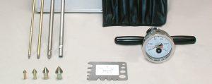 Hand Penetrometer