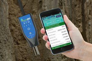 HydraGO - Portable Soil Moisture Probe