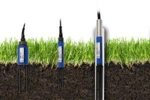 TDR Pico Soil Moisture Probes