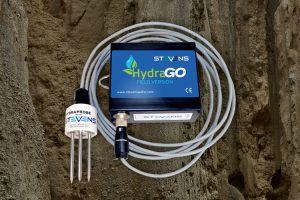Portable Soil Moisture Sensor
