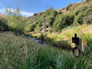 Van Walt: Te ayudamos a proteger el medio ambiento y los recursos naturales con equipos para investigación de suelos y aguas