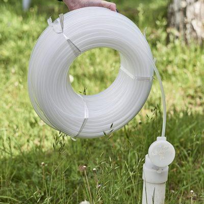 Polyethylene Tubing