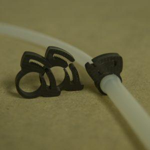 Silicone Tubing Clip